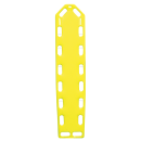 Lifeguard Spineboard gelb