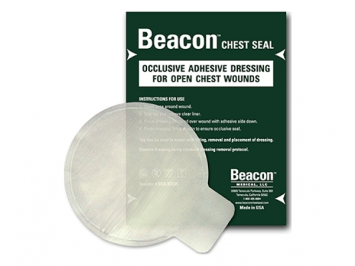 Beacon Chest Seal ohne Ventil